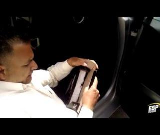Embedded thumbnail for Cambio Filtro de Aire Acondicionado SEAT Leon 2013