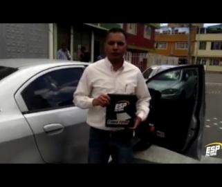 Embedded thumbnail for Cambio Filtro de Aire Acondicionado Chevrolette Sail 2016