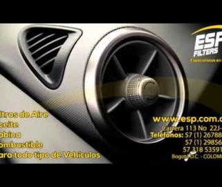 Embedded thumbnail for Cambio Filtro Aire Acondicionado International Workstar 9300