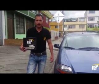 Embedded thumbnail for Cambio Filtro Aire Acondicionado Chevrolet Aveo 2008